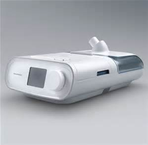 CPAP Dreamstation Auto con Humidificador